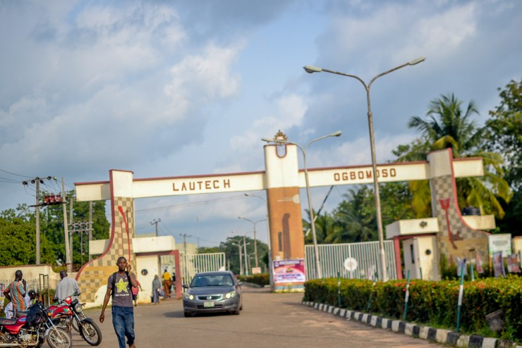 Oyo Govt approves relocation of LAUTECH College of Agriculture to Iseyin