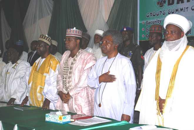 Northern elders advise FG on Igbo secession