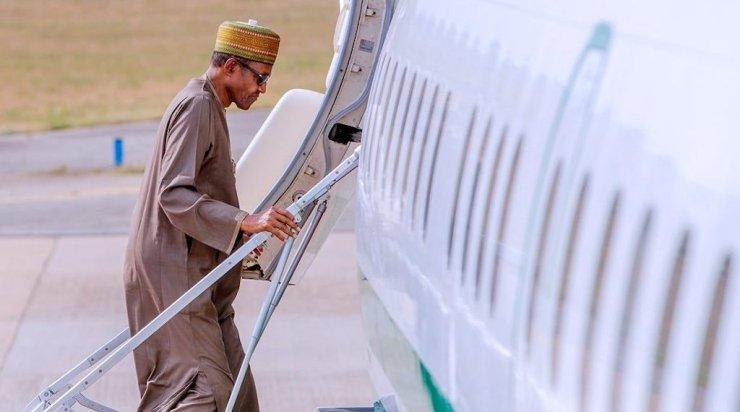 Buhari postpones London medical trip