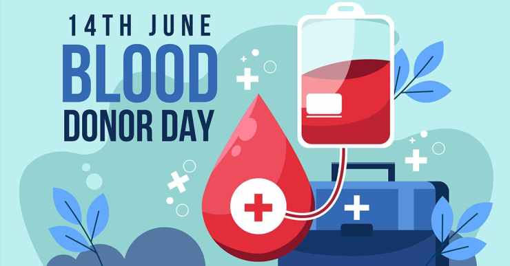 World Blood Donor Day: NMA canvasses more funding for NBTS centres