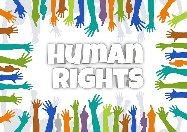 NHRC calls for respect for human rights