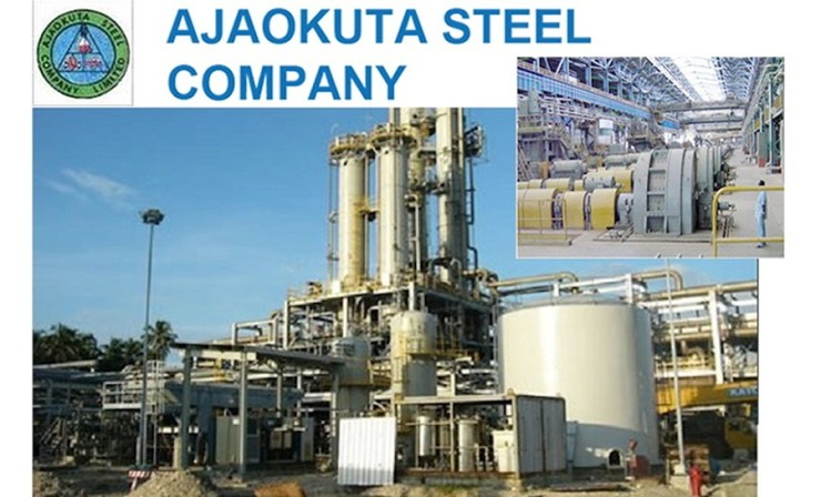 Ajaokuta Steel Company will be completed soon-- Adegbite, Minister for Steel