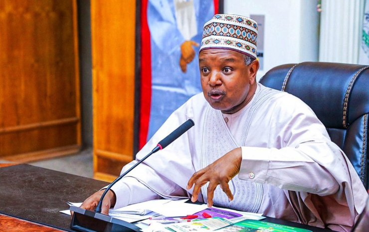 Tolerance, consistent prayers path to tackling Nigeria's security challenges – Gov. Bagudu
