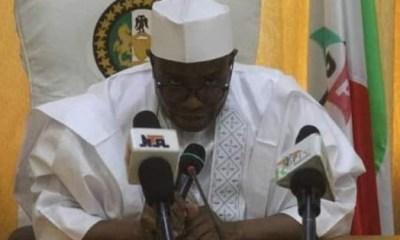 Uphold spirit of Eid-el-Kabir sacrifice, Tambuwal urges Muslims