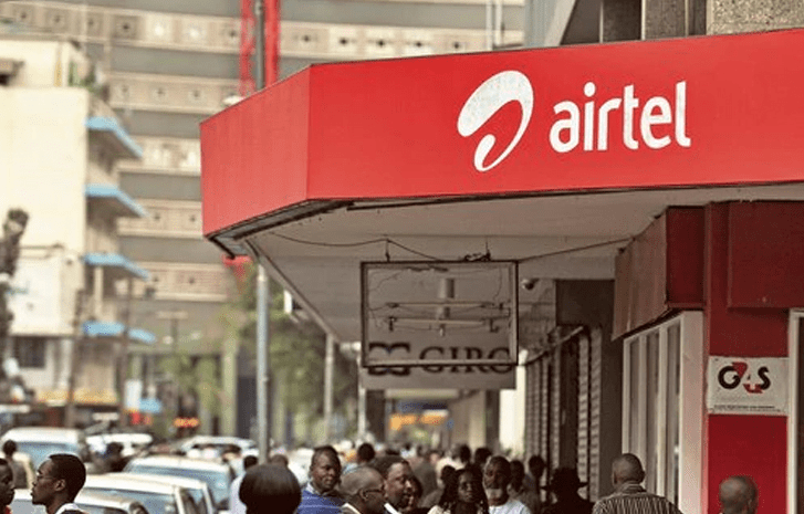 Airtel yet to renew license, says NCC