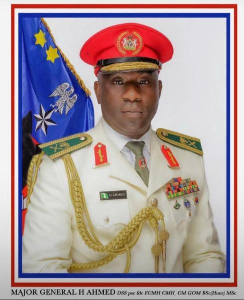 Army General killed by gunmen on Abuja-Lokoja highway