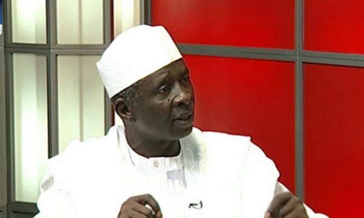 Kaduna ex-Deputy Governor, Barnabas Bantex is dead