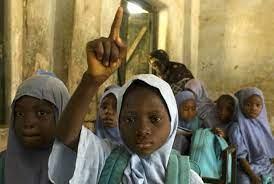 UNICEF hands over girl child education funding to Zamfara govt