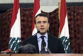 France to host aid conference on Lebanon after Hariri resignation