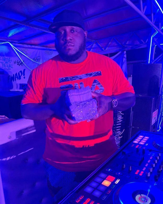 """I had an 8 digit job waiting for me but I chose to be a DJ"" – DJ Big N reveals"
