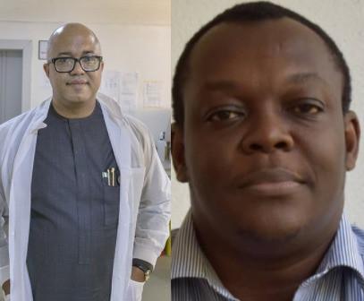 President Buhari appoints Ifedayo Adetifa as new NCDC DG