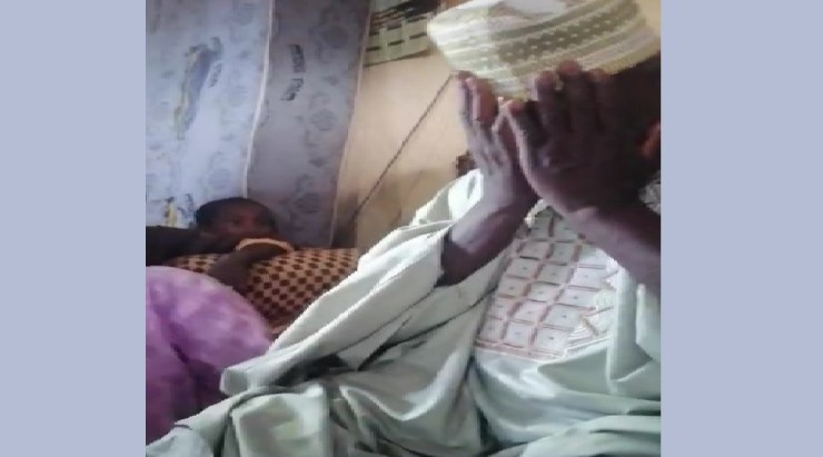 Seven family members of Emir of Kajuru freed after two months in captivity