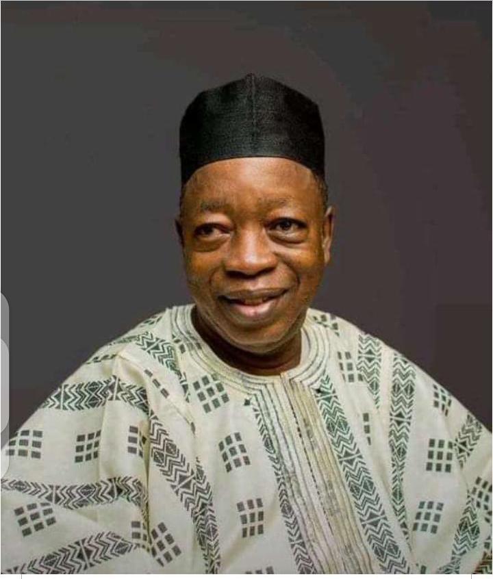 Late Rex Olawoye's death is shocking, devastating.......--- Gbenga Power