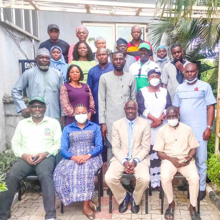 NHIS builds Staff capacity on Strategic marketing and Communication