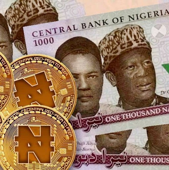 E-Naira: Things to know as CBN launches Nigeria's digital currency