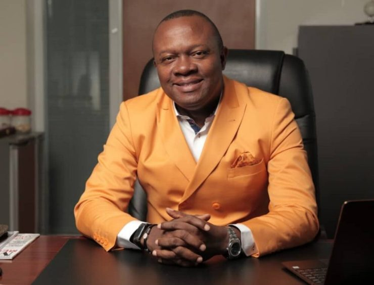 Appeal Court declares Ozigbo as PDP's Anambra guber candidate