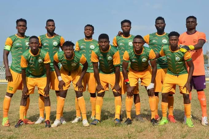 Former Gateway FC Player cries out for help