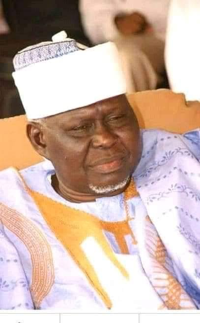 BREAKING....Former Kwara Military Governor, Alwali Kazir gets nat'l assignment