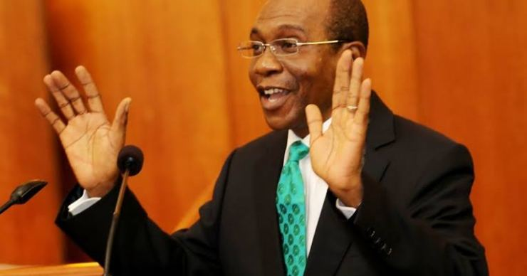 Weak currency: Groups make U-turn on call for CBN gov's sack, apologise