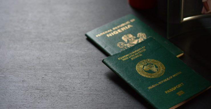 FG suspends passports of over 2,000 travellers