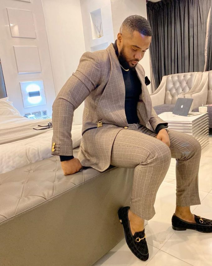 """""""When did sexual content start being cool in kids cartoons and comics?"""" – Actor Williams Uchemba asks after Disney announced new Superman, Jon Kent is bisexual"""