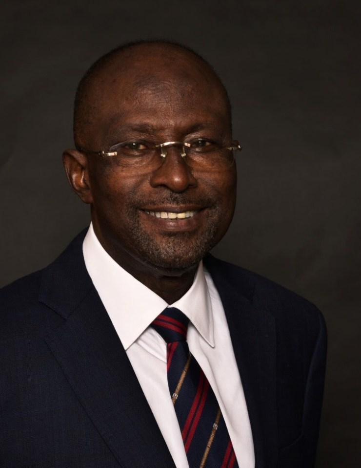 EXCLUSIVE....Why there are fewer air crashes in Nigeria---NAMA boss