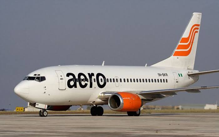 Aero Contractor takes delivery of additional aircrafts, airbuses