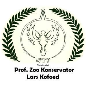 Prof. Zoo Konservator Lars Kofoed