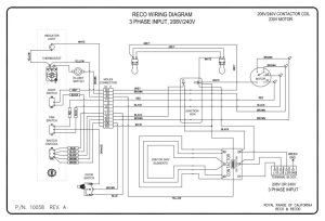 Wiring Diagrams  Royal Range of California