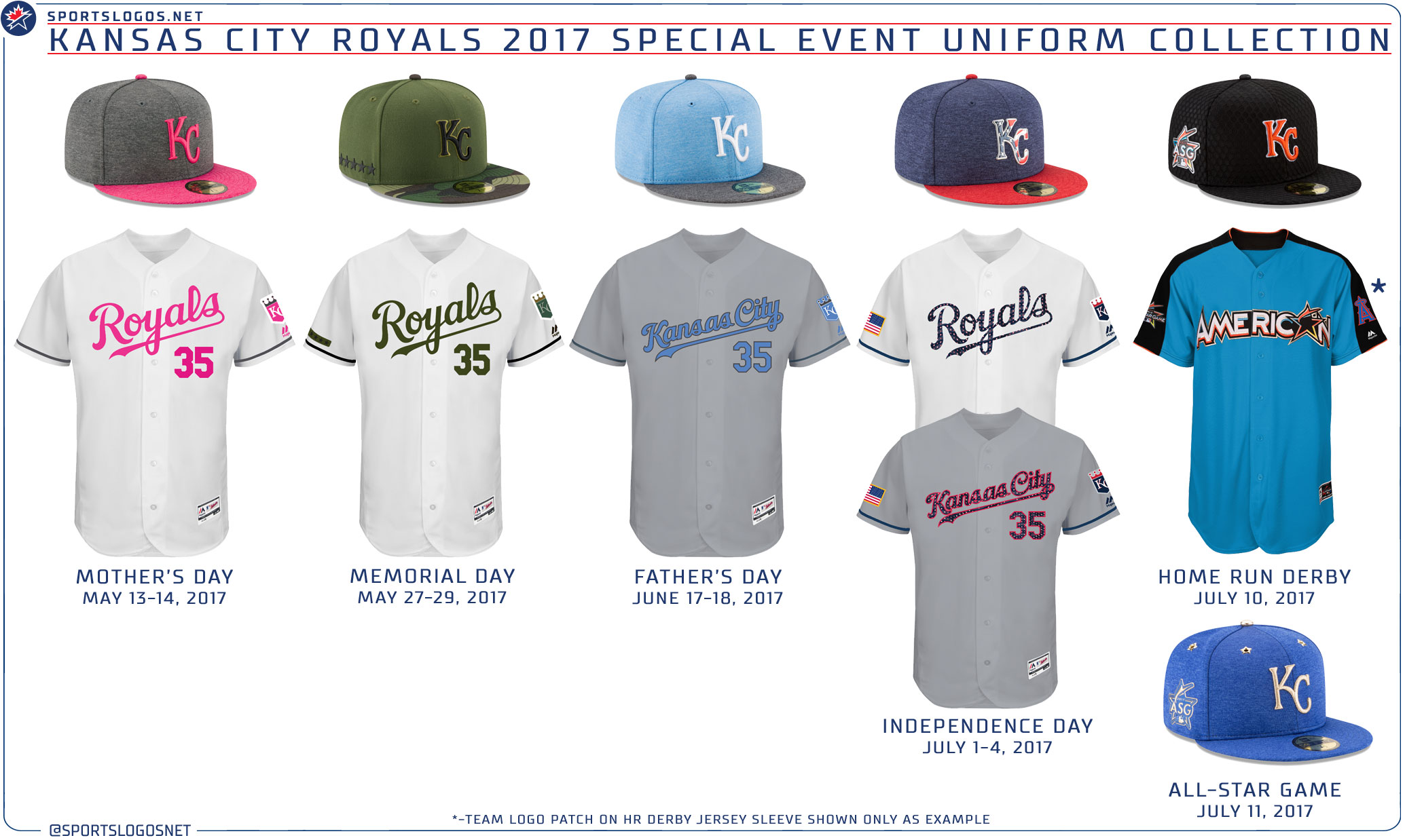 Kansas-City-Royals-2017-Special-Event-Uniforms