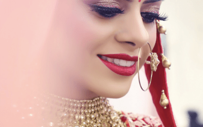 Important Tips of Bridal Makeup