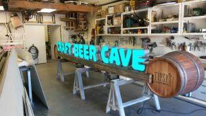 Custom-Made Neon Signs in Colorado