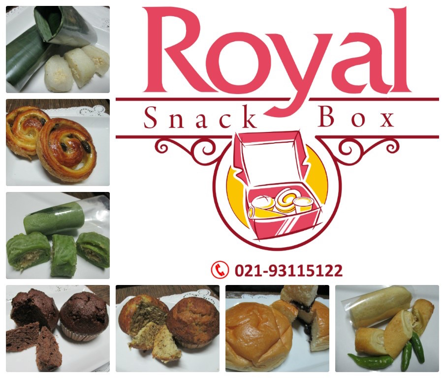 Snack Box Office