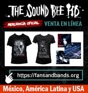 THE SOUND BEE HD - Mercancía oficial