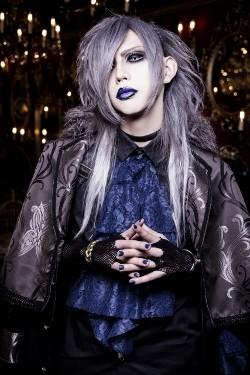 XANVALA | Tatsumi – Vocal