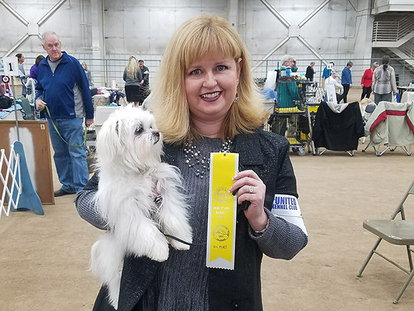 Brighton-Royal-T-Miki-first-dog-show2