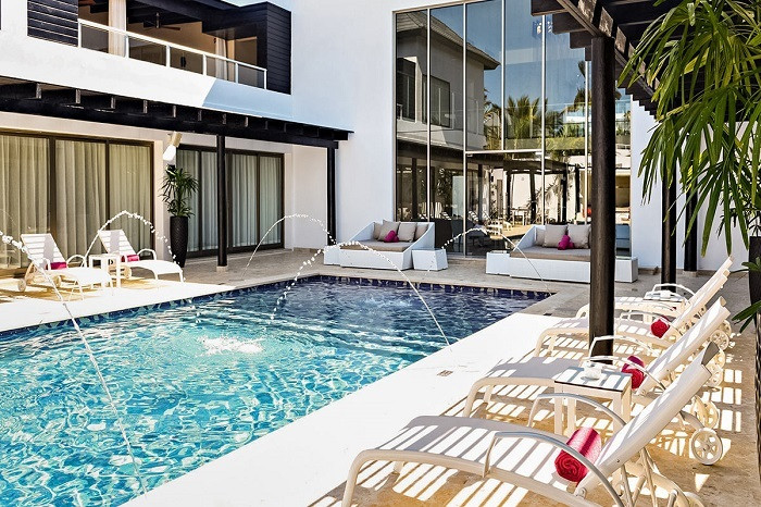CHIC Punta Cana By Royalton - CHIC by Royalton Luxury Resorts on Chic By Royalton All Exclusive Resort - All Inclusive  id=47200