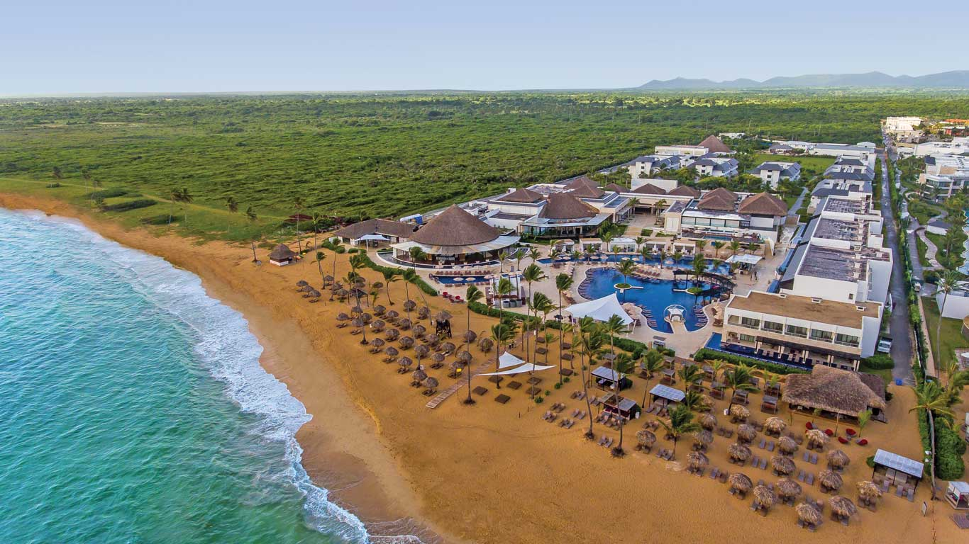 CHIC Punta Cana By Royalton - CHIC by Royalton Luxury Resorts on Chic By Royalton All Exclusive Resort - All Inclusive  id=81345