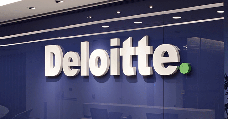 Cyber Attack Exposes Clients' Emails At Deloitte
