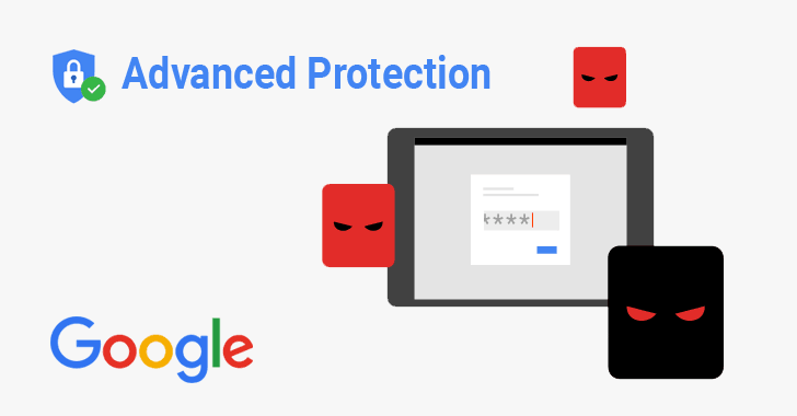 What is the Google Advanced Protection Program?