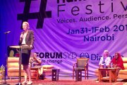 Democracy And Human Rights Festival: Speech By Sweden Ambassador To Kenya