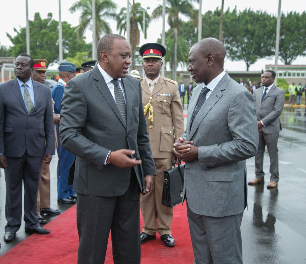 President Uhuru Kenyatta Speech During Opening of 2nd Social Protection Conference