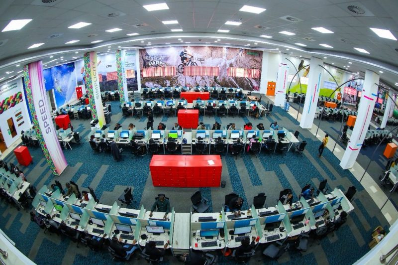 Safaricom has unveiled its second largest call centre in Eldoret town, an investment the firm says is set to create about 800 employment opportunities for the locals.