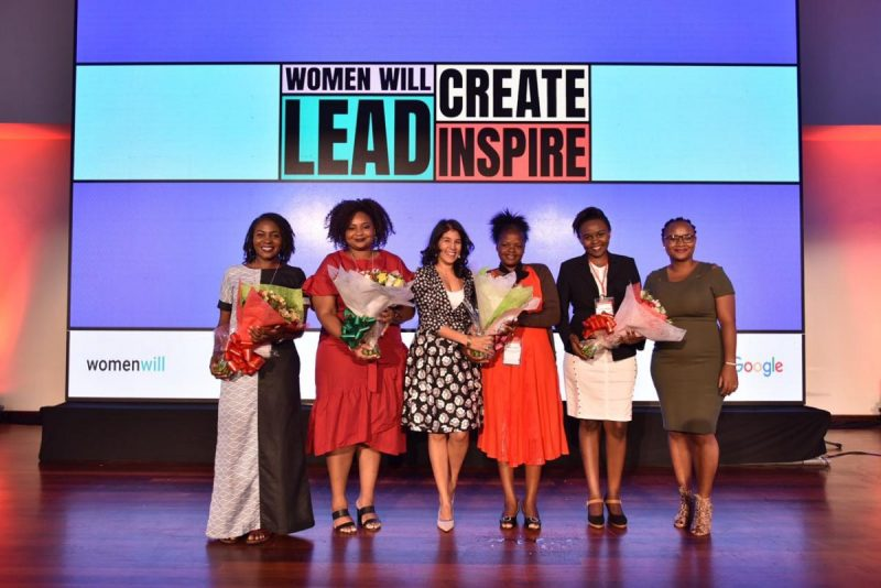 Google has today announced the launch of its' Women Will initiative in Kenya. The program is designed to create economic opportunities for women by connecting them to digital skills and mentorship.