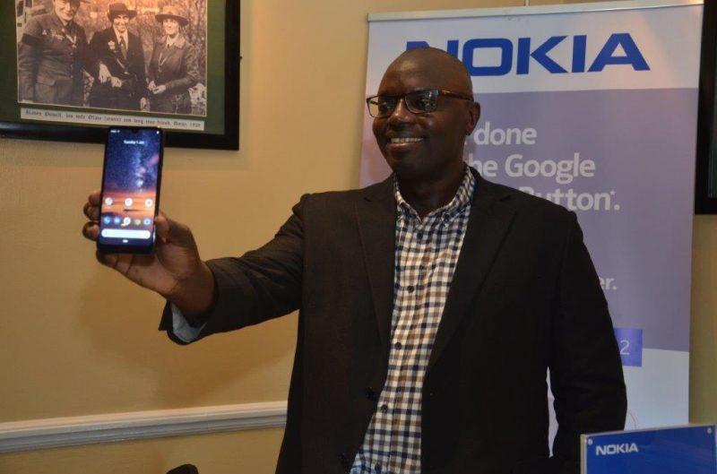 "Speaking during the announcement, Mark Misumi, HMD Business Manager East Africa said, ""Owning an affordable smartphone shouldn't lock you out of exciting features and the latest trends. We know how important a great display and two-day battery life is to many smartphone users, so we made sure we delivered on these qualities for the Nokia 3.2."