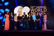 Heritage Hotels And Great Rift Valley Lodge & Golf Resort Awarded At World Travel Awards 2019