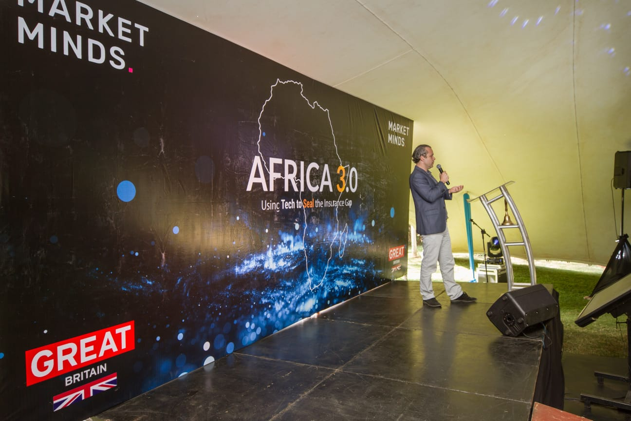 New Ecosystem launched to Disrupt the Insurance Sector in East Africa
