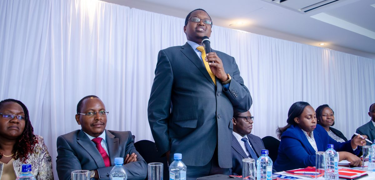 The UK-based Chartered Institute for Securities and Investment (Cisi) has signed a deal with Kenya's Institute of Certified Investment and Financial Analysts (Icifa) that will see a joint programme aimed at raising the professional standards.