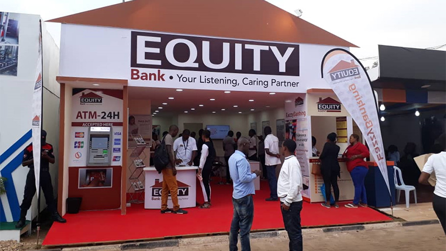 What is the swift code for Equity Bank Kenya?