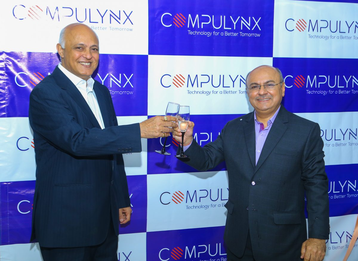 Compulynx Unveils New Identity as it Embraces Cloud, E-Commerce Solutions
